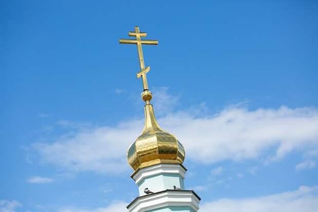 В Госдуме хотят попросить Турцию передать России православные храмы и подворья
