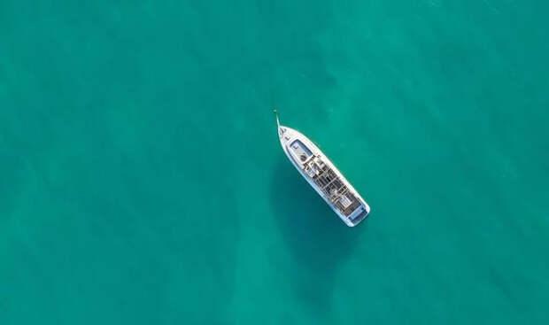 Что сотрудники круизного судна скрывают от туристов