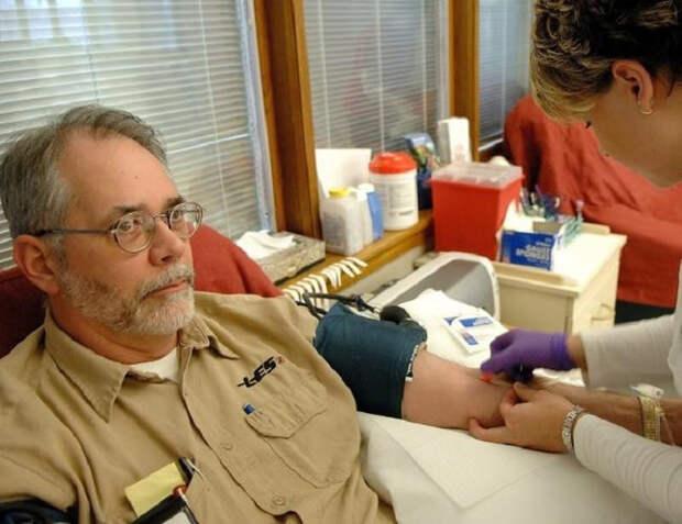 Генетический химеризм, золотая кровь и другие характеристики человеческого организма, которыми обладает только 5 % населения мира