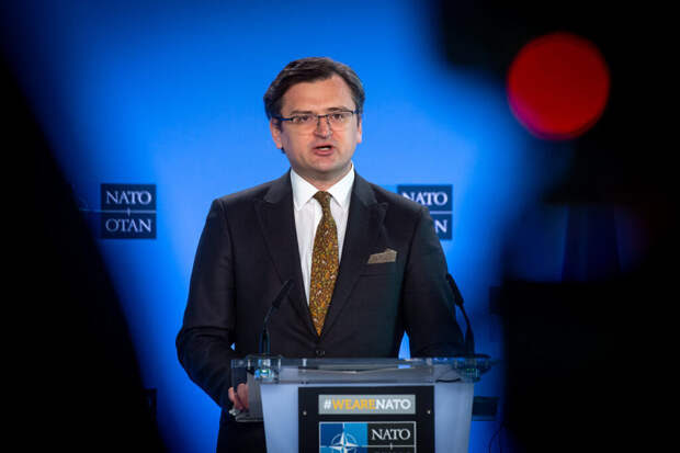 Киев обвинил Россию в нежелании НАТО принять Украину в альянс