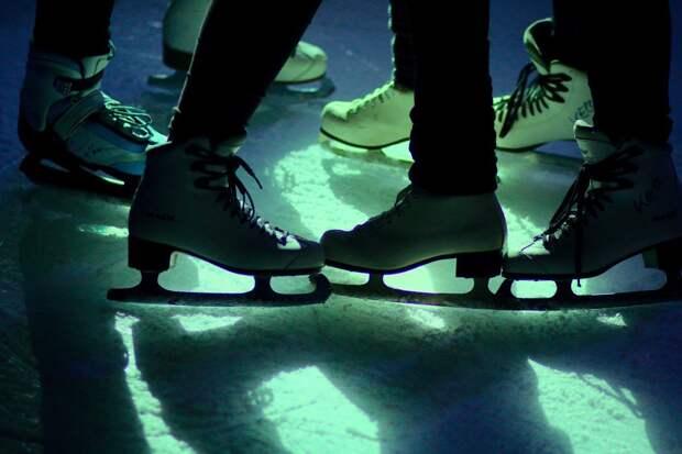 Массовые соревнования по конькобежному спорту «Лед надежды нашей» пройдут в Ижевске