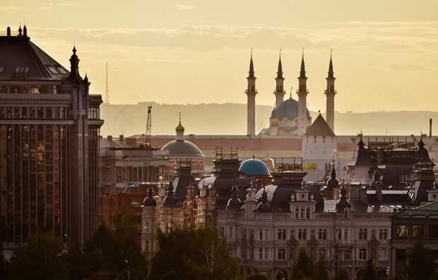 Куда отправиться на выходные – подборка российских городов от консьерж-компании RS TLS Банка Русский Стандарт