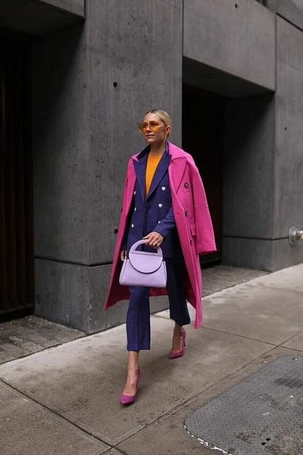"""Многослойность — самый тёплый тренд: модная """"капуста"""" в нашем гардеробе"""