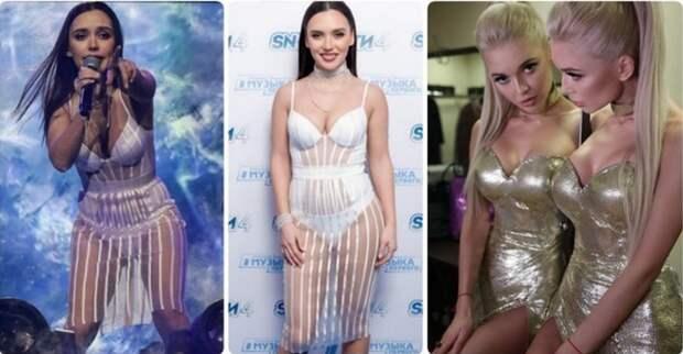 Звезды готовятся к  новогоднем шоу «SnowПати-4»