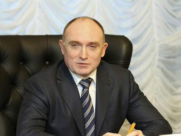 Что Путин говорил про экс-Губернатора Дубровского, который похитил 20 млрд рублей и сбежал в Швейцарию