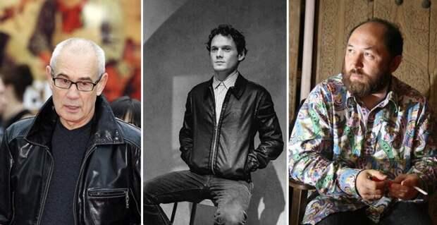Наши вГолливуде: Козловский, Хабенский идругие звезды, покорившие Запад