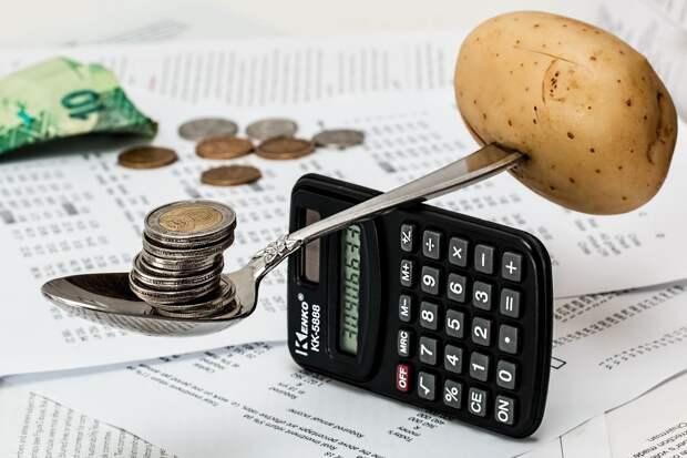 Начало 2021 года в Удмуртии отметилось ускорением инфляции