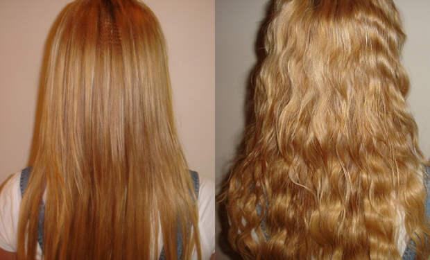 Карвинг волос. Возможность выглядетьпо новому.