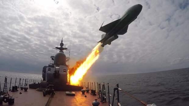 Базу ВМФ под Калининградом назвали стратегическим ответом НАТО