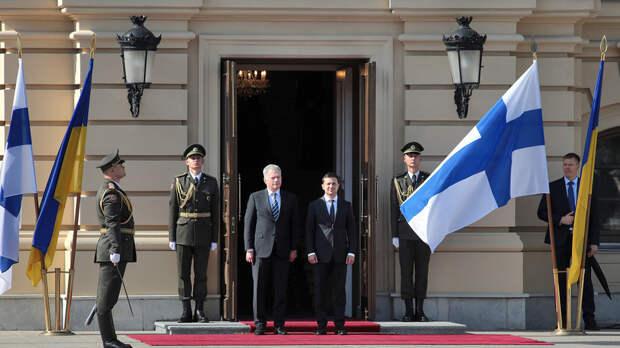 Президент Финляндии не согласился с Зеленским: Российская экономика не падет