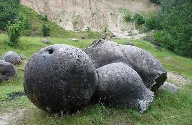 Трованты — живые камни