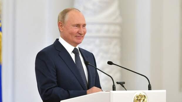 Путин детально изучил процедуру ДЭГ перед выборами