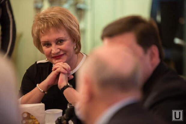 Директор музея Наталья Ветрова много лет была министром культуры Свердловской области. Для нее претензии бывших коллег должны быть особенно обидны