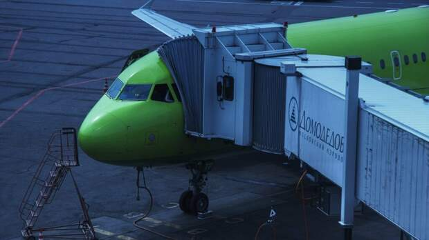 Пассажирка бизнес-класса устроила дебош в самолёте Москва — Сочи