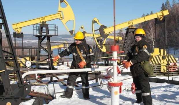 50млн тонн нефти добыто наБариновско-Лебяжинском месторождении компании «Самаранефтегаз»