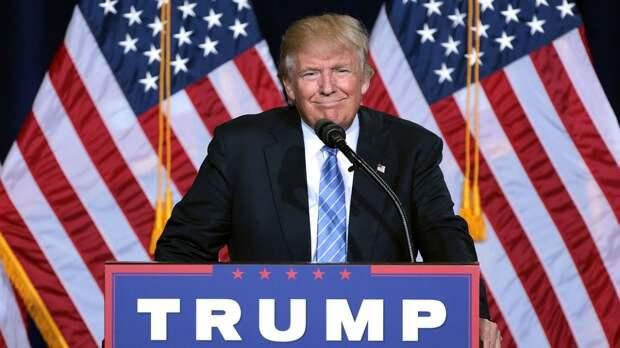 Президент Трамп развязал настоящую войну против Китая, но его рейтинги не перенесли «китайский вирус».