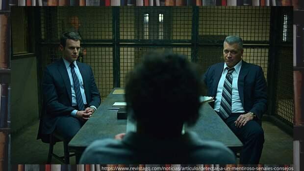 Лучший психологический детектив за последнее время. Сам Дэвид Финчер работал над сериалом. Основан на реальных событиях