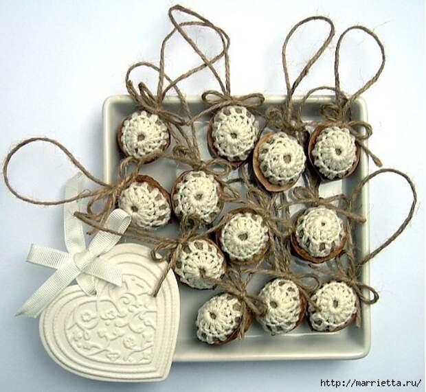 грецкие орехи для упаковки новогодних подарков (3) (507x467, 172Kb)
