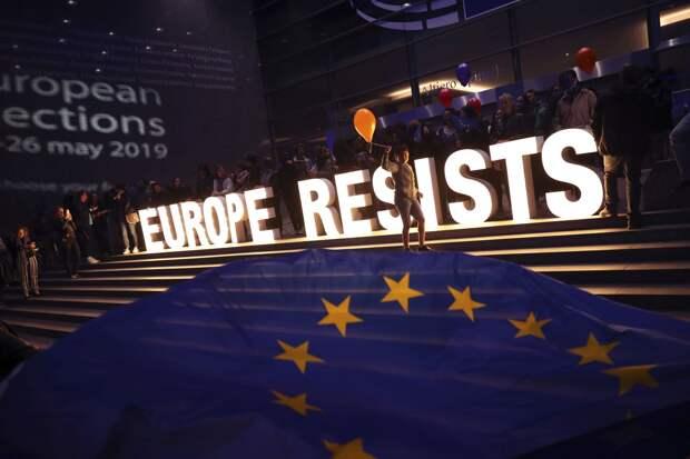 Выборы в Европарламент: пейзаж после битвы