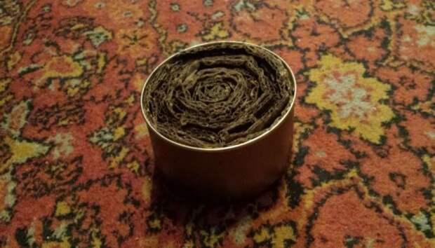 Самодельная, простая и безотказная горелка, которая выручит в осеннем походе