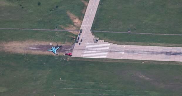 Как долго Россия будет глупо терять свои самолёты?