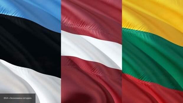 Сивков рассказал, почему Россия не собирается присоединять «вечно недовольную» Прибалтику