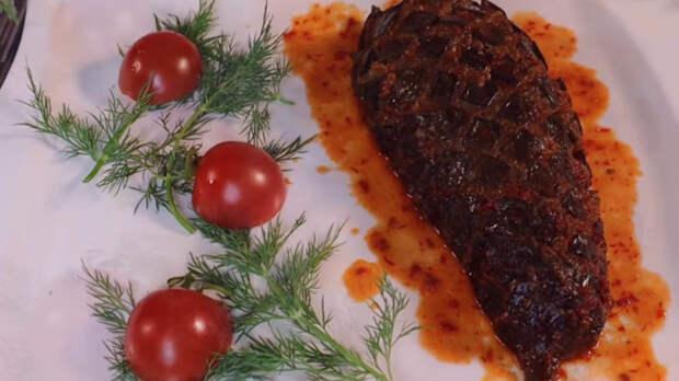 Аппетитные мясные баклажаны — вкуснейшее блюдо на ужин