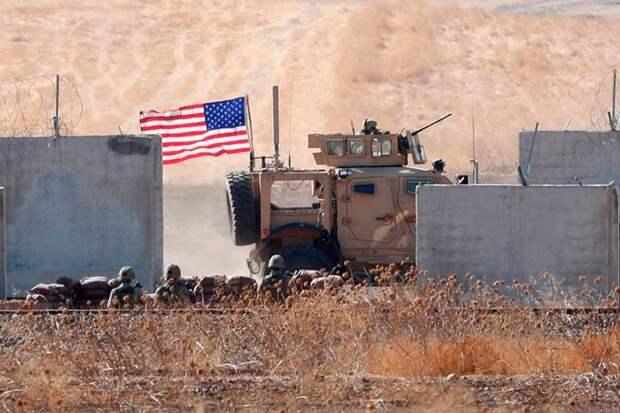 В Кении была атакована военная база США террористами