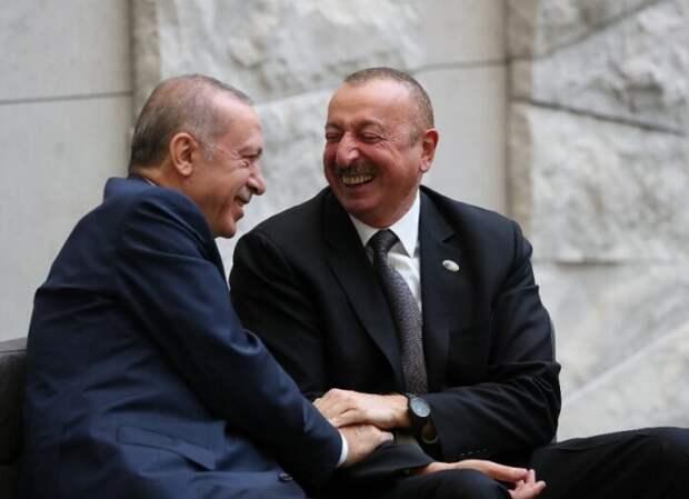 Пленный сирийский боевик разоблачил ложь Алиева и Эрдогана