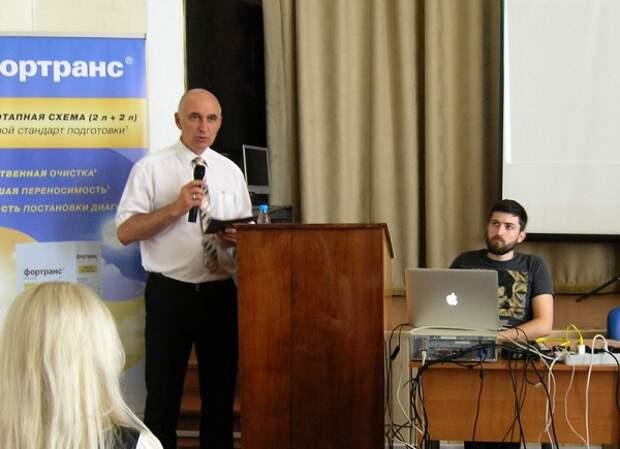Севастополь стал площадкой для медиков из разных регионов России