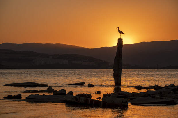 Sunset by Noureddine Belfethi on 500px.com
