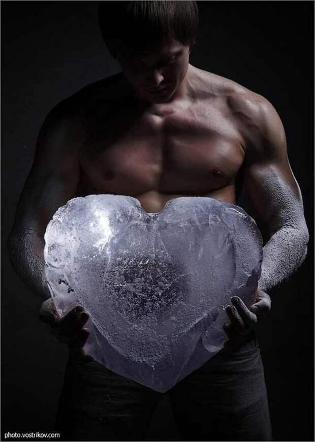 Два сердца встретились случайно