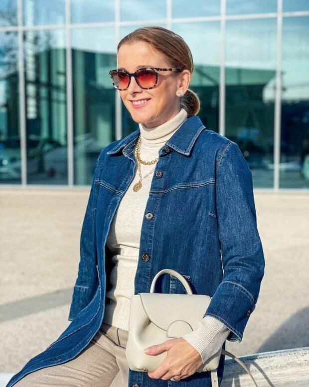 7 признаков, по которым можно безошибочно выбрать модный жакет на весну 21 года