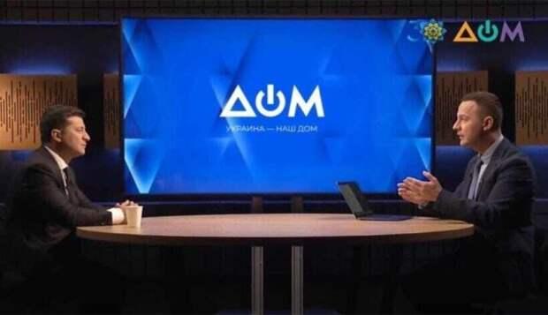 Василий Волга: Спасти Украину не получится