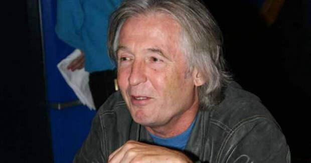 «Ядотуалета немогтримесяца добраться»: Вячеслав Малежик пережил инсульт