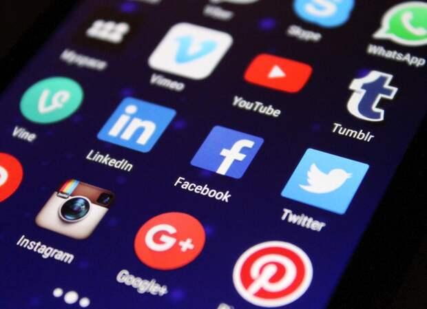 Понятие «соцсеть» в России закрепят законодательно