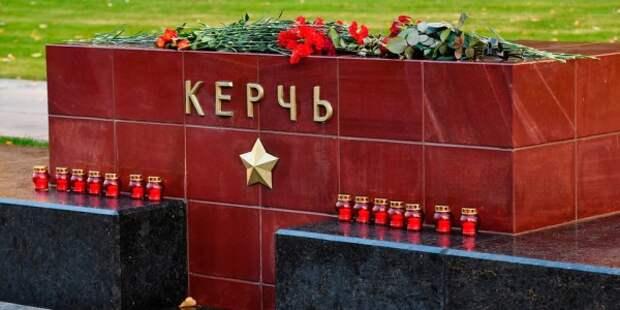 Керченского убийцу «тянуло в армию», а его «папка пил не просыхая»