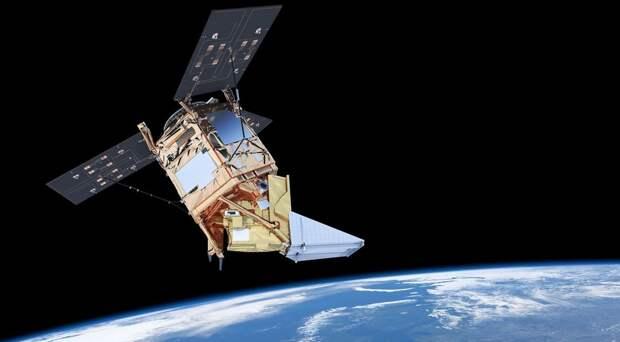 Спутники Sentinel-1 несут «скрытую угрозу» для российского военного флота