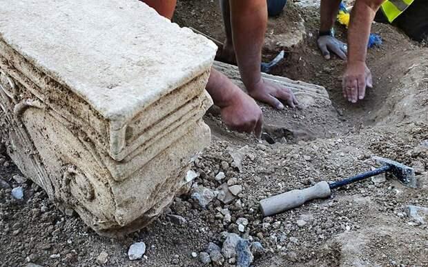 Пять важных открытий библейской археологии недавнего времени