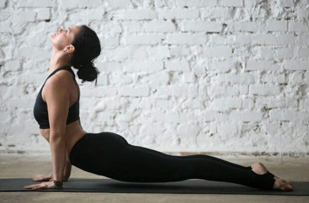 5упражнений женщинам после 40длякрасивой шеи