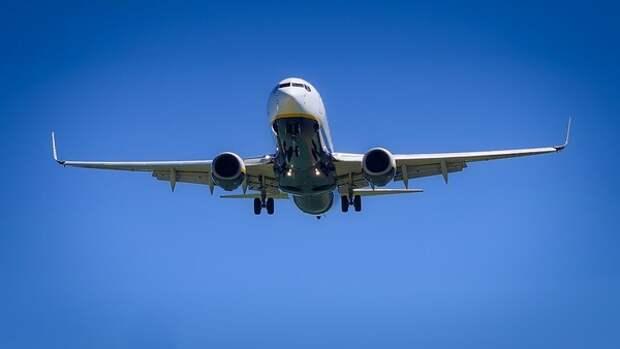 Российский самолёт сел в Баку из-за подозрений о бомбе на борту