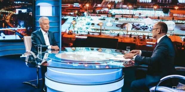 Собянин рассказал о росте популярности «Московского долголетия». Фото: mos.ru