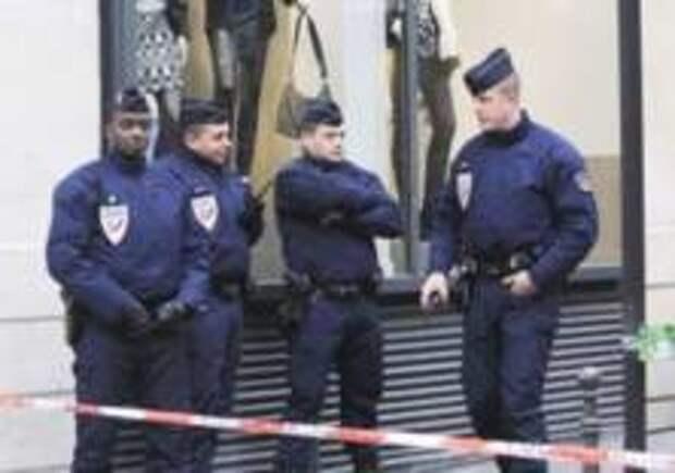 Россиян ограбили в Париже на сотни тысяч евро