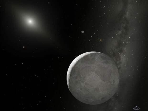 Ответы на интересующие многих вопросы о космосе