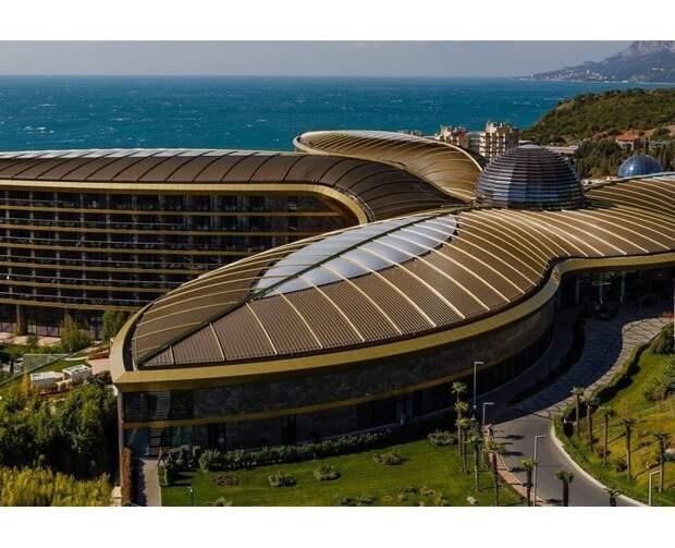 Mriya Resort & SPA