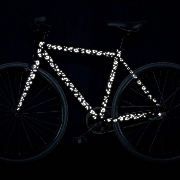 Велосипед Баскервиля