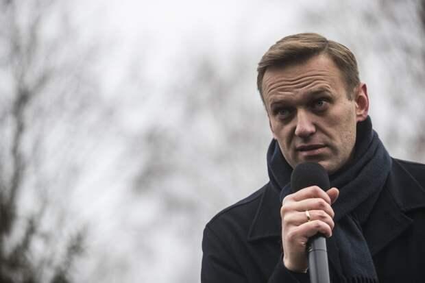 Навальный рискует свободой