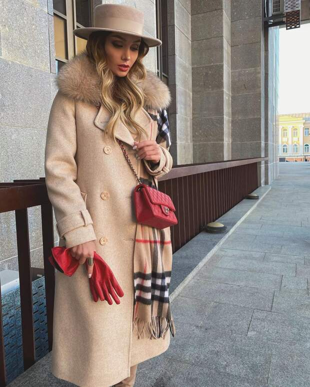 Базовый гардероб стильной женщины: 10 незаменимых вещей