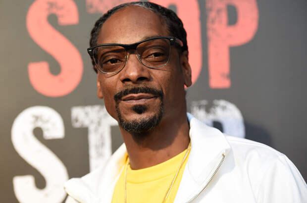 Snoop Dogg сделает Шерлока Холмса цветным