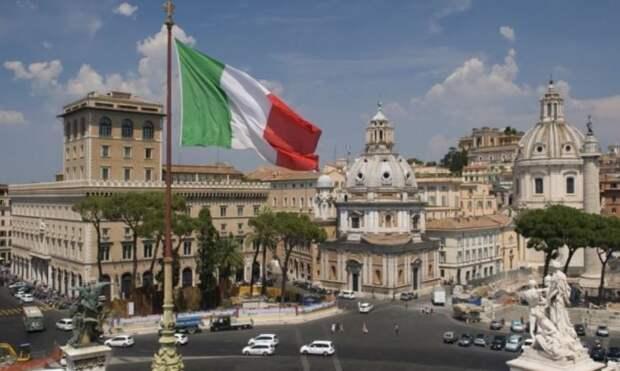 Итальянцы откровенно рассказали, что они думают о возможности отдать жизнь за Украину